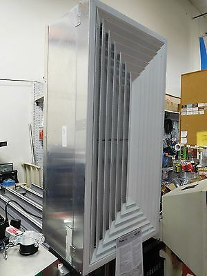 Flanders PF-FPM493-2488 Clean Room Hepa Filter & Fan Assembly 24x48