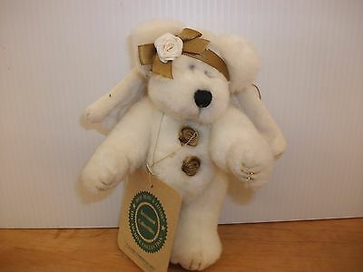 Boyd's Bears The Archive Collection Cassie Goodnight Plush #56232-01 NEW