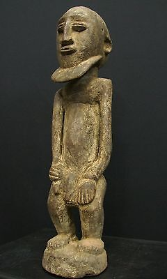 African tribal Dogon male figure ----- Tribal Eye Gallery ------