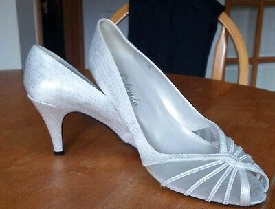 wedding shoes size 7 DEBENHAMS ORLANDO