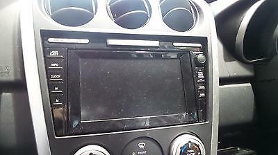 Mazda Cx7 Radio Cd Player Stereo 06 07 08 09 10 11 12 11/06 02/12