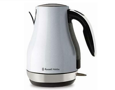 Russell Hobbs Siena White 1.7L Electric Kettle RHK42WHI