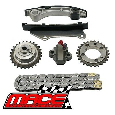 Full Timing Chain Kit With Gears For Nissan Navara D22 Zd30Ddt Turbo 3.0L I4