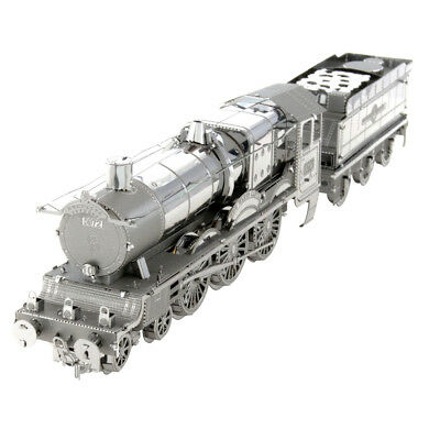 NEW Metal Works Harry Potter Hogwarts Express Train