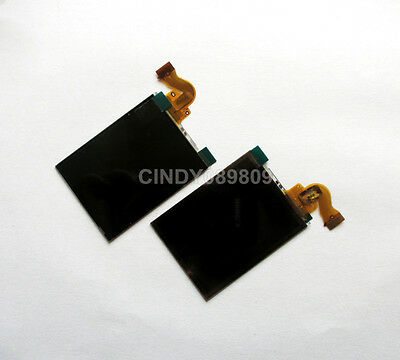 New LCD Screen Display Part For Canon IXUS980 SD990 IXY3000 IS No Backlight