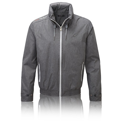 McLaren Waterproof Jacket Small