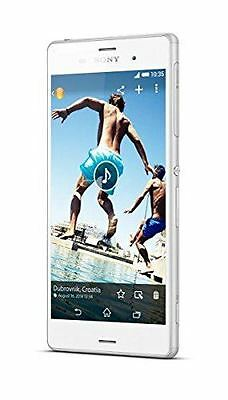 Sony Xperia Z3 Compact 16GB White D5803