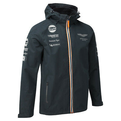 Aston Martin Racing Replica Team Jacket S