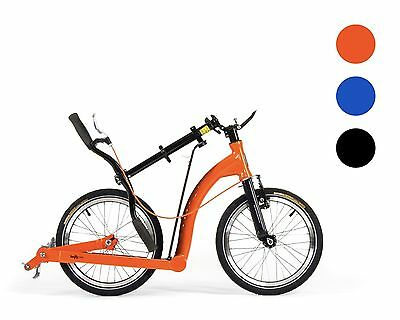 SwiftyONE MK3 - 2016 Colours   Swifty Scooters Adult push folding scooter