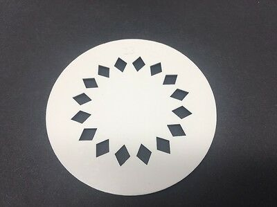 Replacement Disc # 13 for The Pampered Chef Cookie Press 1525