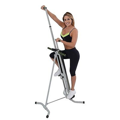 Vertical Gym Total Body Workout + FREE Multi Functional Computer