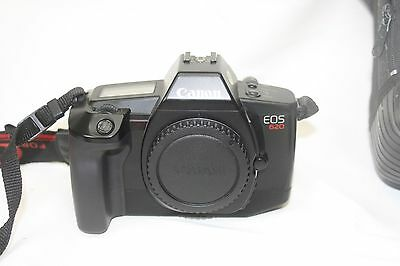 Canon EOS 620 35mm SLR Film Camera Body Only