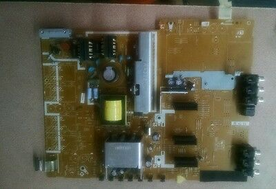 Sharp Tv Power Supply Board Duntkd975We