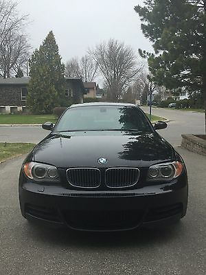 BMW: 1-Series 135iM 2009 BMW 1-Series 135i Coupe (2 door)