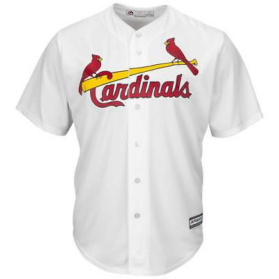 Majestic St. Louis Cardinals Cool Base MLB Trikot Home