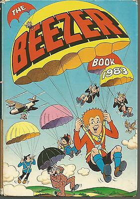 The Beezer Annual, 1983.