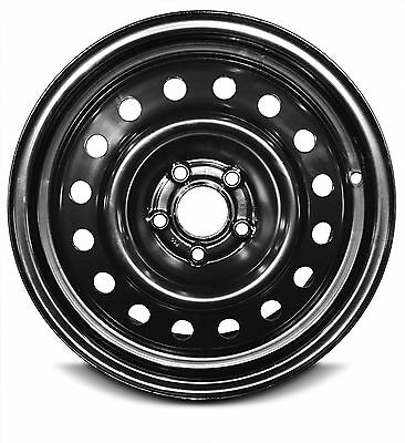 16x6 Wheel For 2000 2007 Ford Taurus