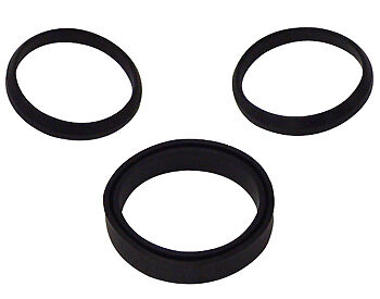 Intake Manifold Seals  Seal Set For Cv Carb Harley Big Twin Twin Cam Sportster
