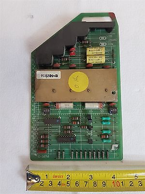 Reliance Automate Output Card - Printed Circuit Board - 115VAC 0-52712 Good