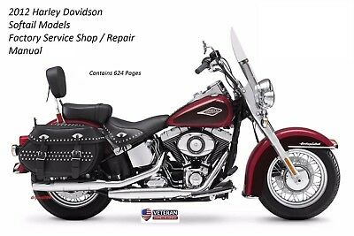 2008 harley softail service manual repair oem cd collection 14 95 rh picclick com 2012 harley softail service manual 2012 harley softail service manual