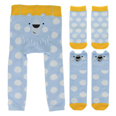 NEW Tippy Toes Polar Bear Gift Set