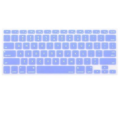 "Mosiso - Keyboard Cover Silicone Skin for MacBook Air 13"" and MacBook Pro 13""..."