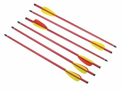 "14"" Metal Arrows for 180, 150 lbs crossbows"