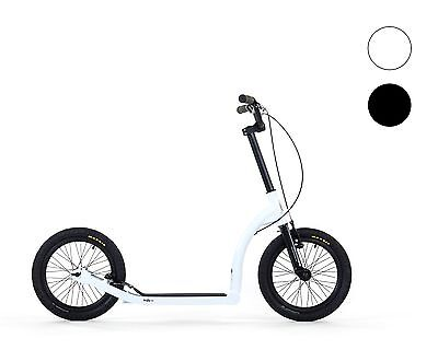 SwiftyAIR MK2 - 2017 NEW Colours   Swifty Scooters Adult push all terran Scooter