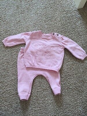 Baby Girls Outfit 3-6 Months