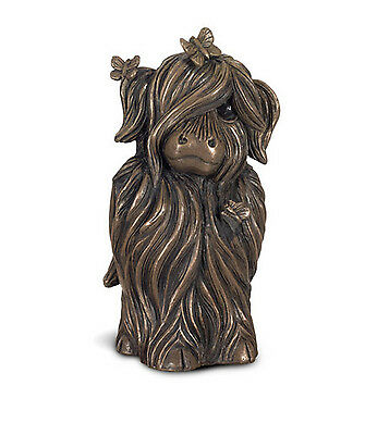 Heather Limited Edition Bronze Sculpture By Jennifer Hogwood - Amazing Deal