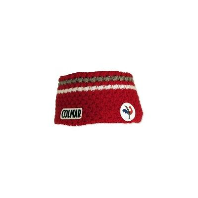 Bandeau Colmar 2oy Headbands Replica Red