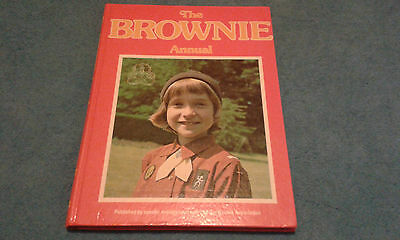 The Brownies Annual, 1979.