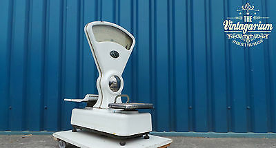 Vintage Asco Grocery Fruit & Veg Shop Weighing Scales Pick n Mix - 1LBS - 20LBS
