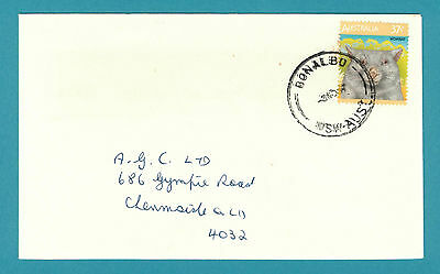 1994 Bonalbo New South Wales Cover