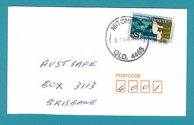 2000 Mitchell Queensland Cover