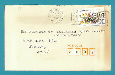 1992 Stafford M.C. Queensland Cover