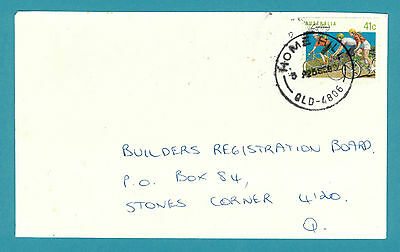 1989 Home Hill Queensland Cover