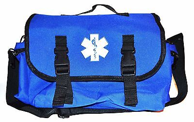 MPS Stocked EMS EMT Deluxe Rescue Trauma First Aid Kit