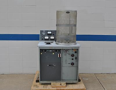 Veeco VE-400 Vapor Deposition  System (Vacuum Chamber), excellent condition