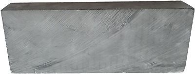 "Natural Sharpening Stone 12000 Grit  8x3""  Whetstone for Fine Honing"