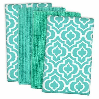 DII Microfiber Multi Purpose Towels for Dishes Stainless Steel and Glass for ...
