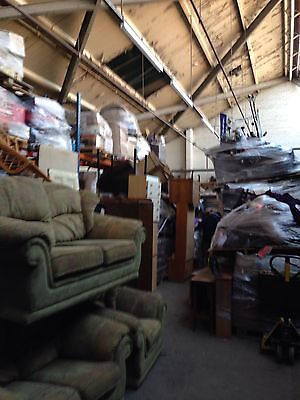 Job Lot Market Trader Shop / Car Boot House Clearance Warehouse Full Of Stock