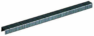 "Spotnails 87004 22 Gauge 1/4"" Leg x 3/8"" Medium Crown Fine Wire Staples (Pack of"