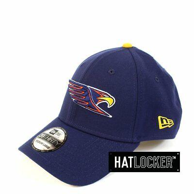 New Era - West Coast Eagles Home Stretch Fit