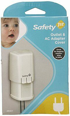Safety 1st Adapter and Plug Cover PackageQuantity: 1 Child New Born