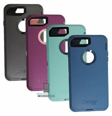 Authentic Otterbox Defender for Apple iPhone 7 Plus & iPhone 8 Plus Case