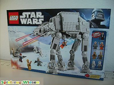 LEGO® STAR WARS™ 8129 AT-AT Walker™ -NEU & OVP -