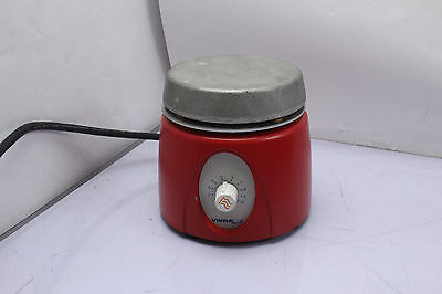 Student Hot Plate Vwr Cat Stirrer  120v Thermo Scientific Hp 12620 Thermolyne