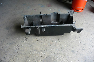 Ford 6 Cylinder Dover/dorset ???? Upright Sump Tractor Pulling  Boat Ect