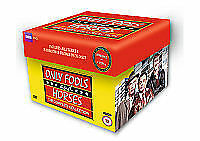 Only Fools And Horses, The Complete Collection, Dvd Boxset, New, Factory Sealed.